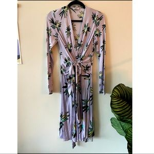 ISSA London Silk Dress